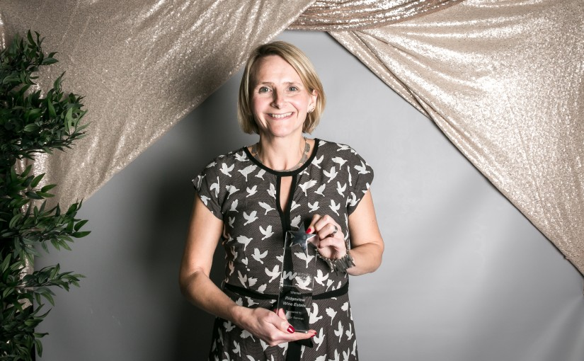 CEO of Ridgeview Tamara Roberts named Sussex Business Woman of the Year