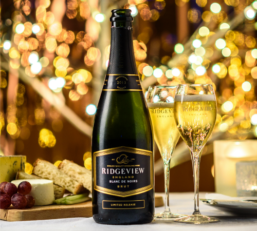 Put the Sparkle in your Christmas with our Prize Draw Giveaway!