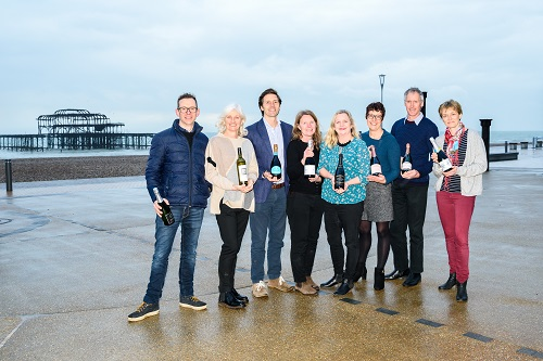 Leading Sussex Wineries join to promote Sussex Wine Region