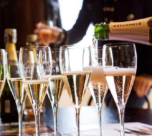 English Wine Week Supper at The Bull  //  Thursday 31st May  //  From 19.00