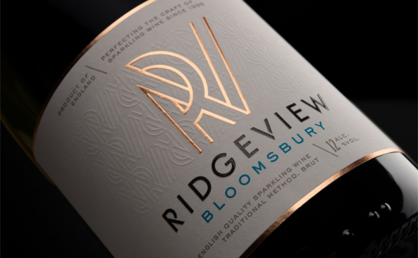 Ridgeview celebrates new brand direction