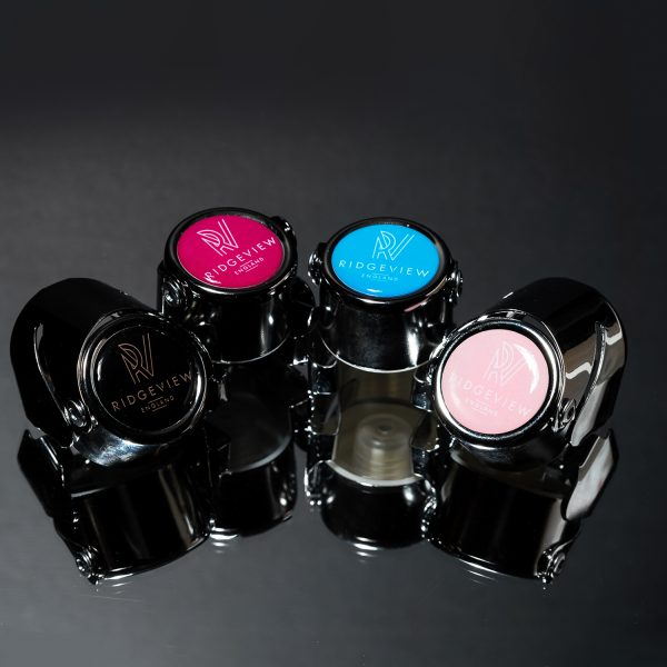 Bottle stoppers all colours